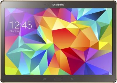 Samsung Galaxy Tab S 8.4(Titanium Bronze)