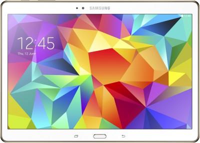 Samsung Galaxy Tab S 10.5(Dazzling White) Dazzling White