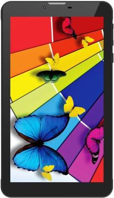 Intex iBuddy 7DD01 8 GB 7 inch with 3G(Black)