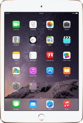 Apple iPad Air 2 64 GB with Wi-Fi+4G(Gold)