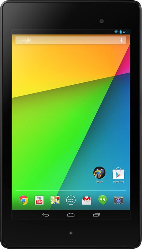 Google Nexus 7 2013 Tablet (Wi-Fi, 32 GB)(Black)