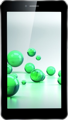 Iball Slide Q45 16 GB 7 inch with Wi-Fi+3G