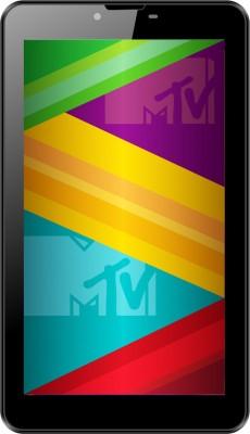 Swipe MTV Slash 4X Tablet(Black)