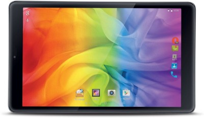 iBall Wondro 10 8 GB 10.1 inch with Wi-Fi Only(Black)
