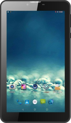 I Kall N8 8 GB 7 inch with 3G(Black)