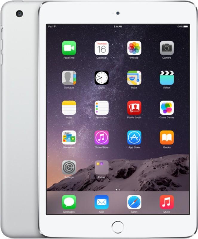 Apple iPad Mini 3 MGHW2HN/A 16 GB 7.9 inch with Wi-Fi+3G