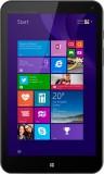 HP Stream 8 Tablet (Black)