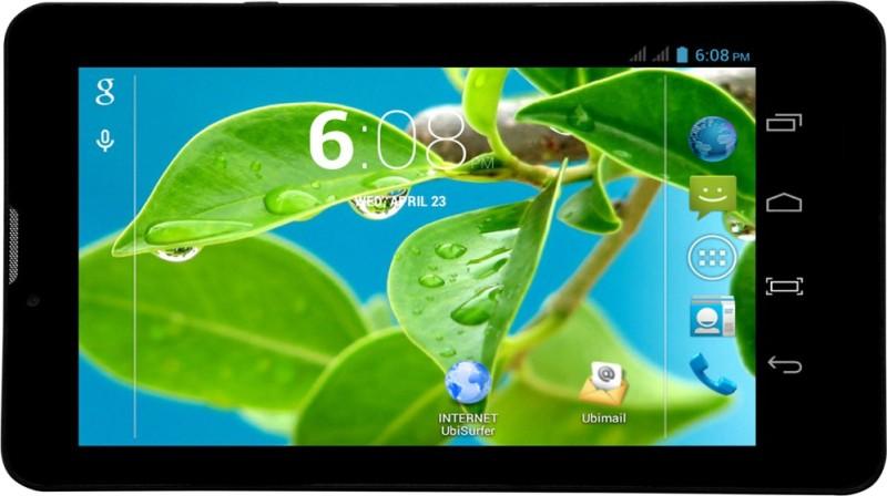 Datawind Ubislate 7CZ 4 GB 7 inch with Wi-Fi+2G