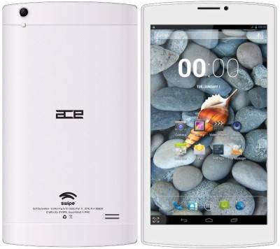 Swipe ACE 16 GB 6.95 inch with 3G