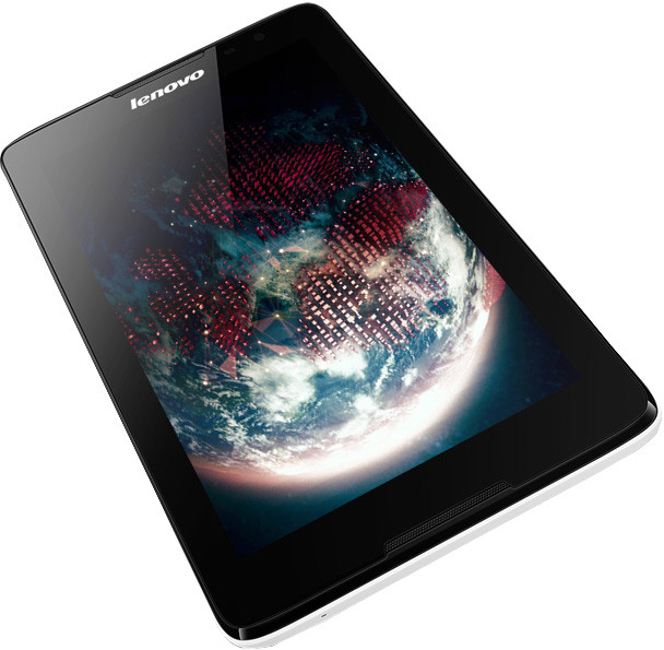 Lenovo A8-50 Tablet(White)