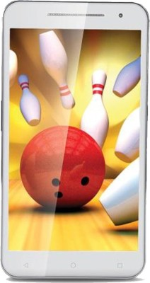 Iball 3G Cuddle A4 2GB 16 GB 6.95 cm with 3G