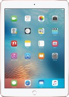 Apple iPad Pro 32 GB 9.7 inch with Wi-Fi+4G(Rose Gold)