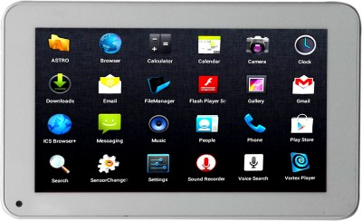 Ambrane Ambrane A707 Dual Core Tablet 4 GB 7 inch with 3G