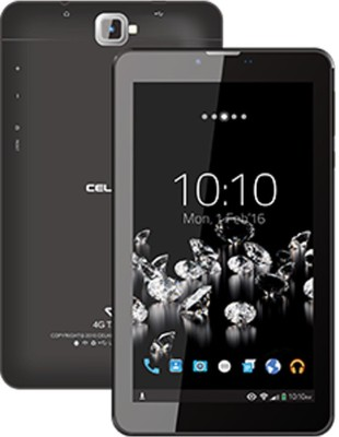 Celkon 4G Tab-7 8 GB 7 inch with Wi-Fi+4G