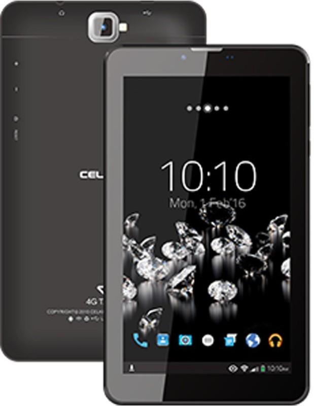 Celkon 4G Tab-7 8 GB 7 inch with Wi-Fi+4G