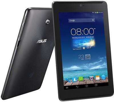 Asus ASUS Fonepad 7 8 GB 7 inch with Wi-Fi+3G
