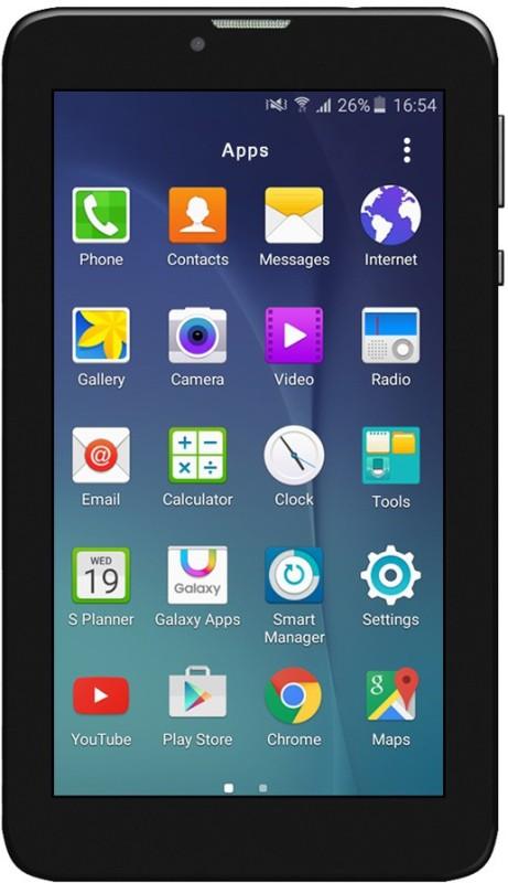 iZOTRON Mi7 Hero TAB 8 GB 7 inch with Wi-Fi+3G