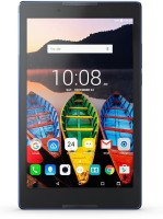 View Lenovo TAB 3 ESSENTIAL 710I 16 GB 7.0 inch with Wi-Fi+3G(Black) Tablet Note Price Online(Lenovo)