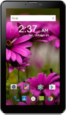 I Kall N6 8 GB 7 inch with Wi-Fi+3G(Black)
