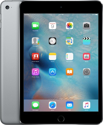 View Apple iPad Mini 4 Tablet Note Price Online(Apple)