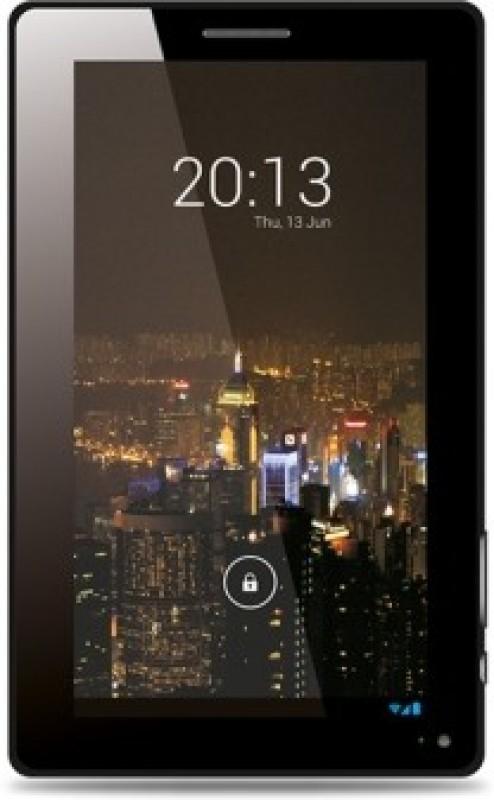 Zebronics zebpad 7t 100 8 GB 7 inch with Wi-Fi+2G