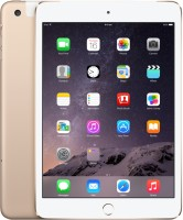 Apple iPad mini 3 128 GB 7.9 inch with Wi-Fi 4G(Gold)