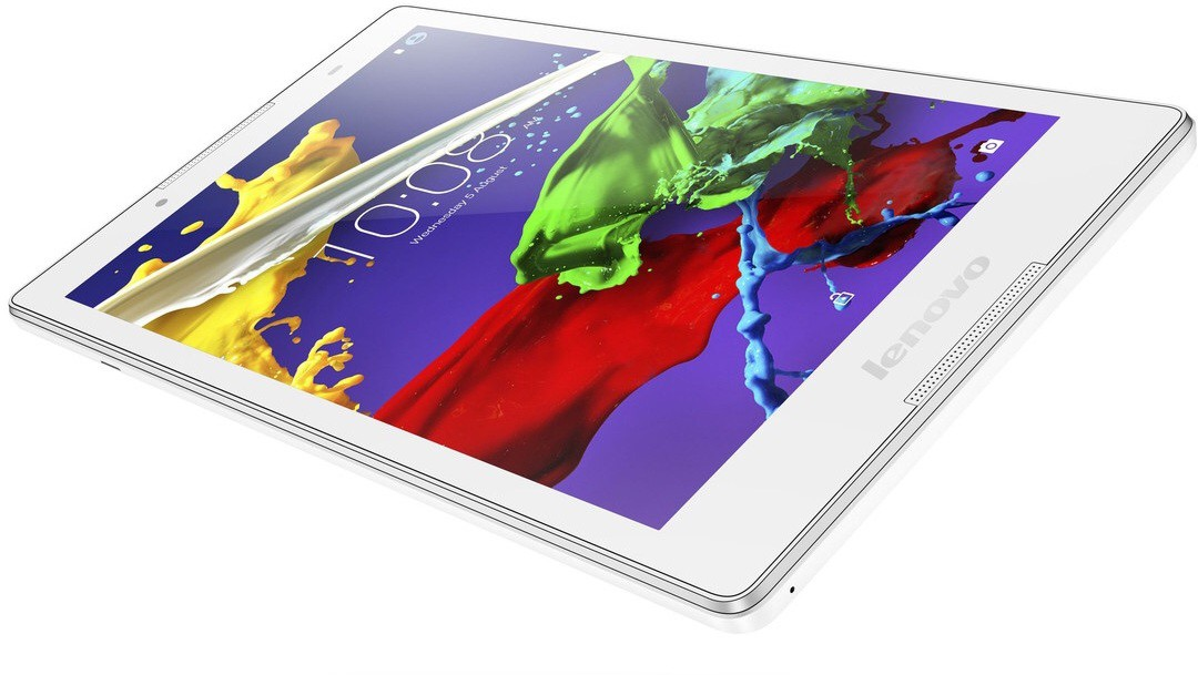 View Lenovo Tab2 A850 16 GB 8.0 inch with 4G Tablet Note Price Online(Lenovo)