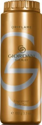 Oriflame Sweden Giordani Gold Fragranced