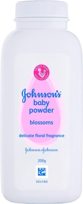 Johnson's Baby Powder - Blossom(200 g)