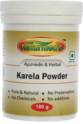 NaturmedS Karela Powder