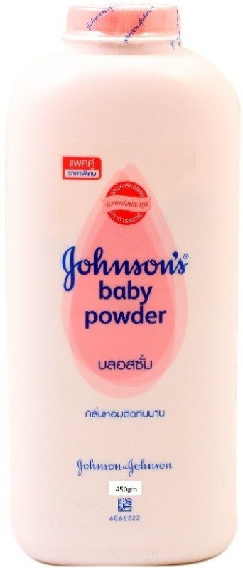 Johnson's Baby Baby Powder(450 g)