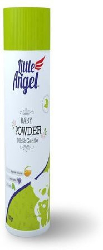 Little Angel Baby Powder pack of 4(100 g)