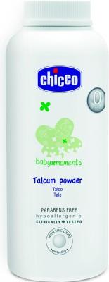 Chicco Talcum Powder