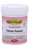 Naturmed'S Trikatu Powder (100 GRMS) Jar...