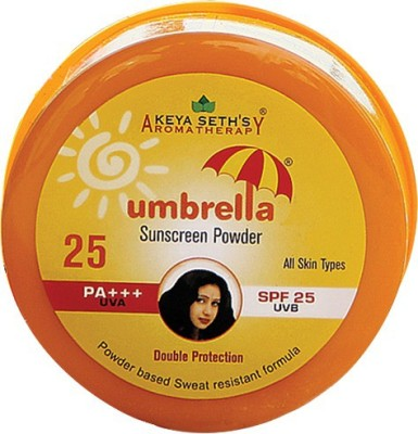 Keya Seth Umbrella Sunscreen Powder SPF - 25