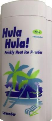 Hula Hula Lavender Powder (Pack Of 2)