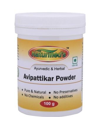 Naturmeds Avipattikar Powder(100 grms) Jar