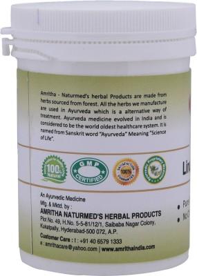 Naturmed's Lindi Piper Powder(100 GRMS) JAR