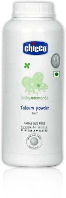 CHICCO Talcum Powder 150GRMS