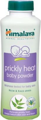 Himalaya Baby Prickly Heat Powder(200 g)