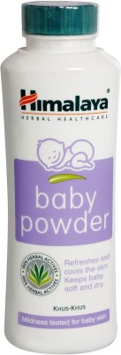Himalaya Baby Powder 200 Gm(200 g)