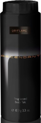 Oriflame Sweden B/S Ascendant Fragranced Body Talc