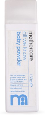 Mothercare Baby Powder(150 g)