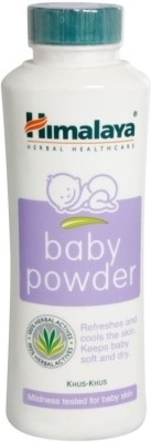 Himalaya Himalaya Baby Powder ( set of 4 )
