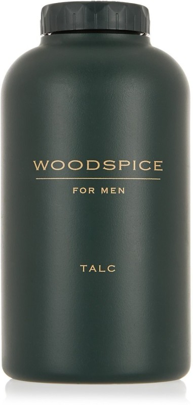 Woodspice M&S Talc For Men(200 g)