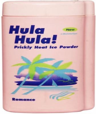 Hula Hula Romance Prickly Heat Ice Powder