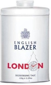 English Blazer London