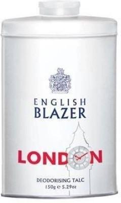 English Blazer London