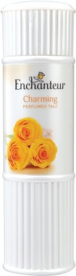 Enchanteur Perfumed Talc Charming