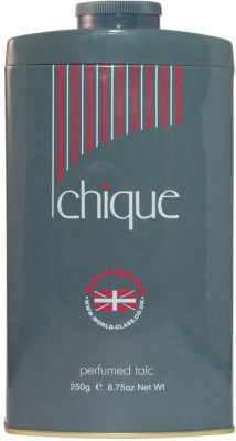 Taylor of London Talc (Chique)